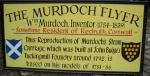 The Murdoch Flyer