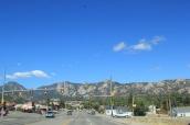 Blue sky Moab 29:9:2011