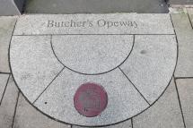 Butcher's Opeway