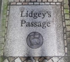 Lidgey's Passage