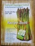 Asparagus Festival, Irises andBlogging