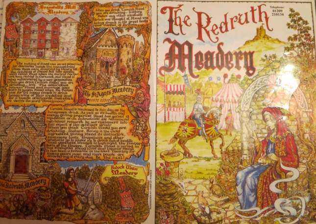 The Redruth Meadery