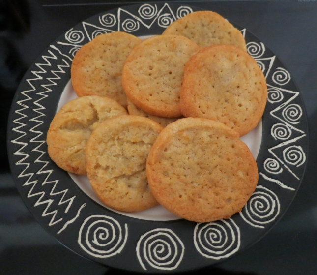 Lemon Cookies