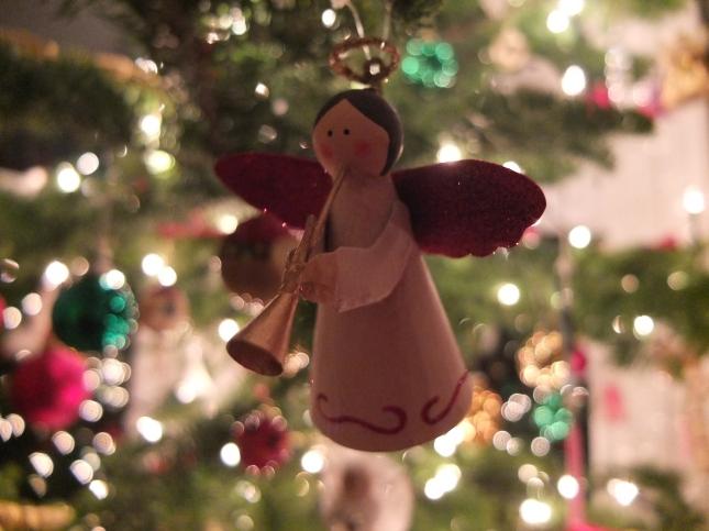 Kennebunkport angel