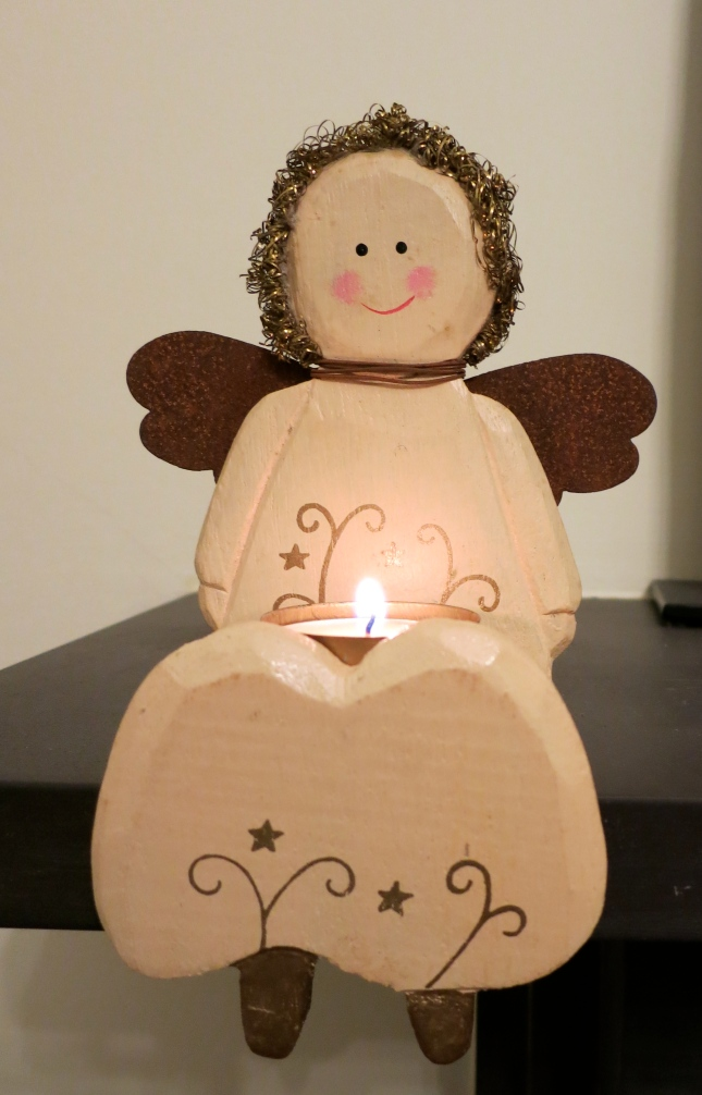 Munich angel
