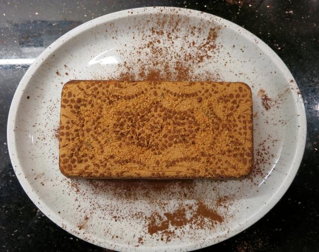 Chocolate Coffee Torte
