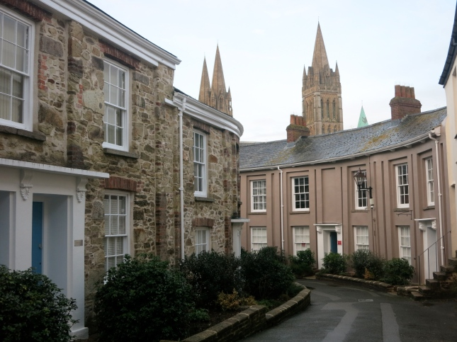 Walsingham Place