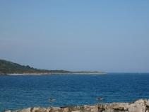 Coverack bay