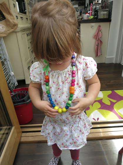 Beautiful beads
