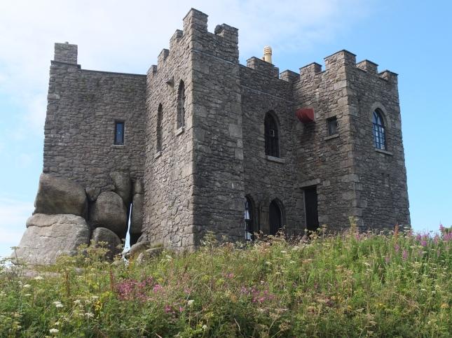 Car Brea Castle