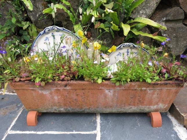 Boody garden