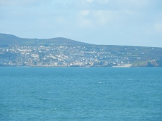 St Ives from Godrevy