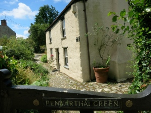 Penwartha Green