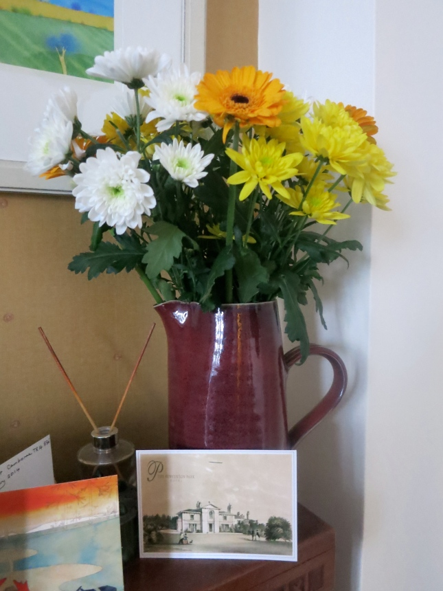 Beautiful bouquet from M