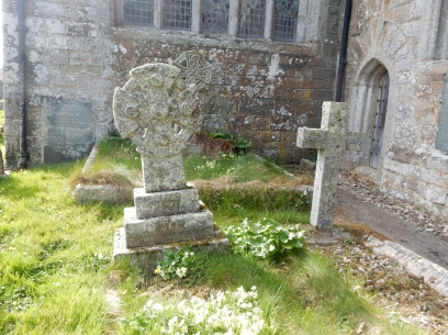 Cornish crosses