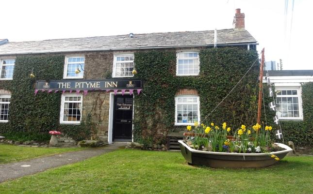 Pityme Inn