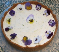 My Cheesecake, recipe available