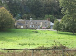 The Stables and cafe
