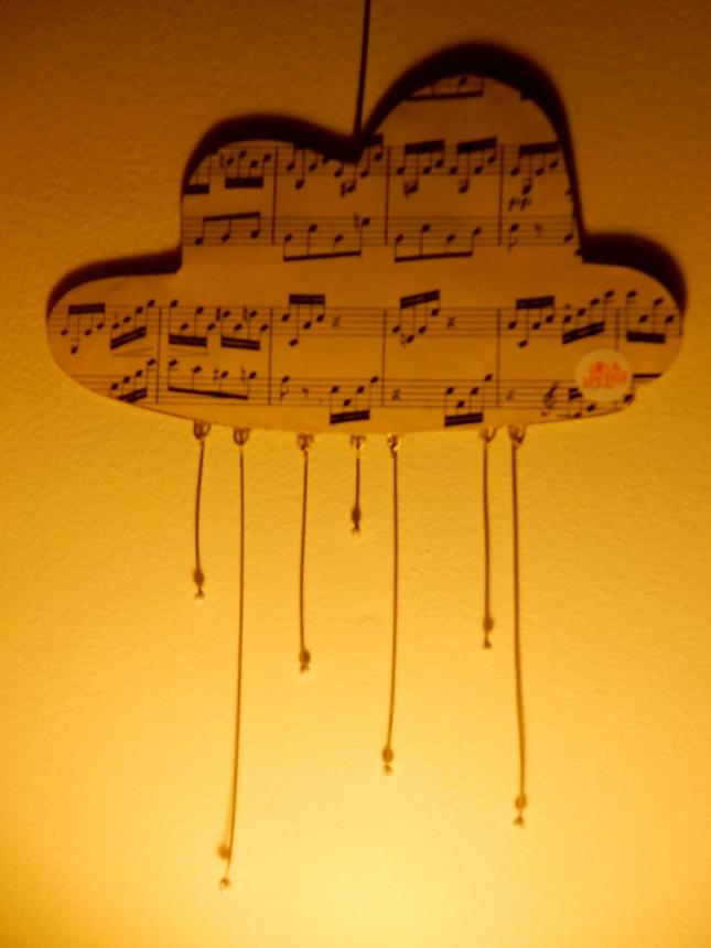 Musical cloud