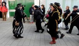 Cornish music making
