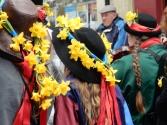 Daffodil hats