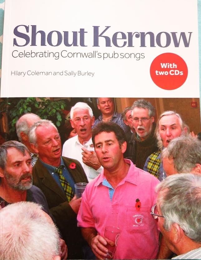 Shout Kernow