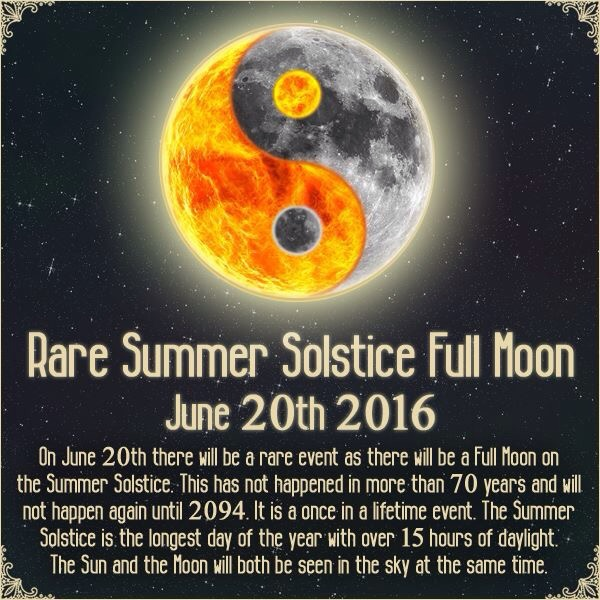 Summer Solstice Poems 2