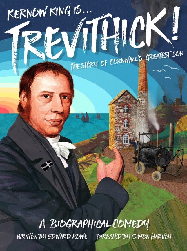 trevithick-poster