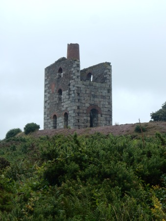 St Euny Engine House