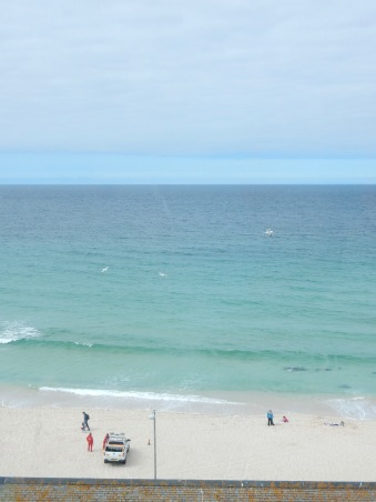 From Tate St Ives