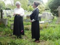 The Swindells Sisters