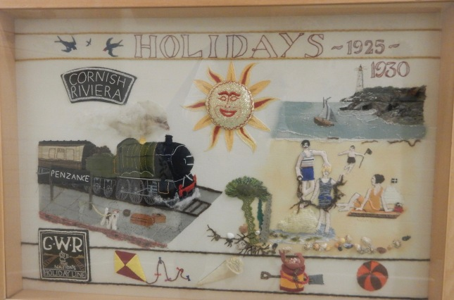 Holidays in Cornwall 1925-30