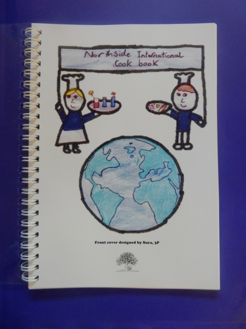 Northside School International Cook Book