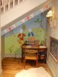 Children's corner in one of my favourite shops