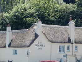 The Pandora Inn