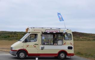 Ice cream Sallie