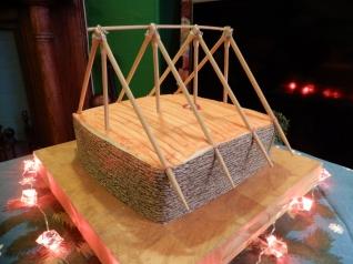 Attic cake