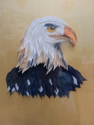 Rebirth of the Eagle by Aysegul Armay