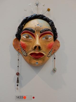 Frida by Ivanna Ortega