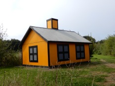 Holiday Home by Richard Woods